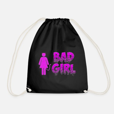Bad Girls Bad Girl - Gymtas
