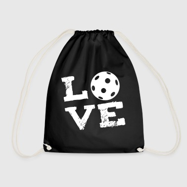 AMOR - hockey sobre césped interior Hockey Floorball - Mochila saco