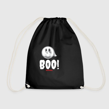 SmileyWorld Ghost Boo! - Turnbeutel