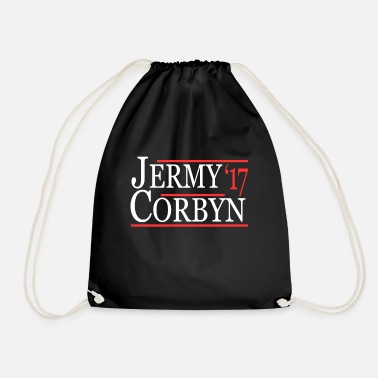 Labour Jeremy Corbyn Labour Leader - Drawstring Bag