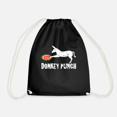 Punch Donkey Punch - Jumppakassi