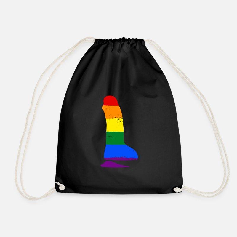 Lesbische Dildo-Aktivitäten
