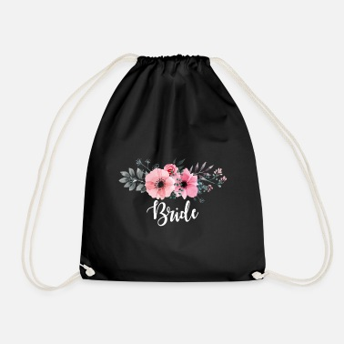 24c579c4e76b Shop drawstring bags online | Spreadshirt