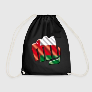 Oman Oman - Drawstring Bag