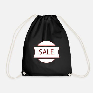 Sale Sale sale - Drawstring Bag