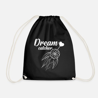 Dream Catcher dream catcher - Drawstring Bag