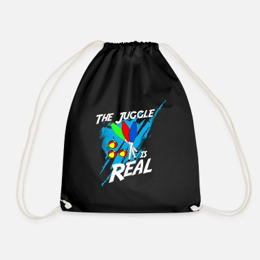 Performance performing Arts - Drawstring Bag