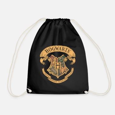 Harry Potter Hogwarts Coat of Arms - Jumppakassi