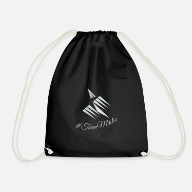 Star Collection - Drawstring Bag