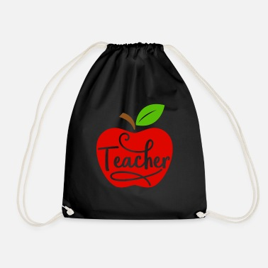 Lecturer Teacher Teacher Gift Lecturer Lecturer Sweet Shirt - Drawstring Bag