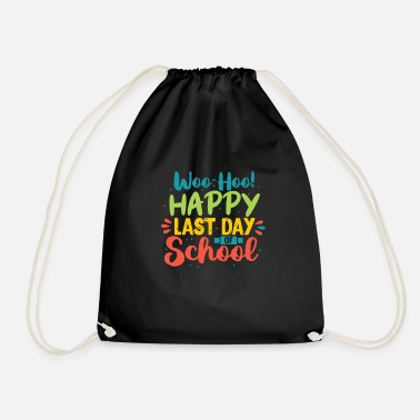 School School Graduation Graduation Gift - Drawstring Bag