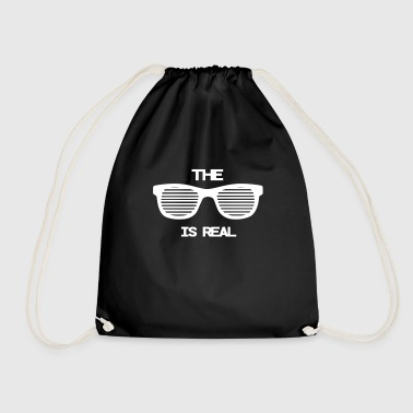 Shade The Shade is real - Drawstring Bag