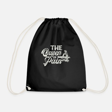 Physiotherapist physiotherapist - Drawstring Bag