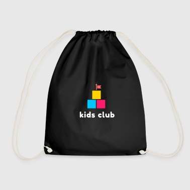 Children children - Drawstring Bag
