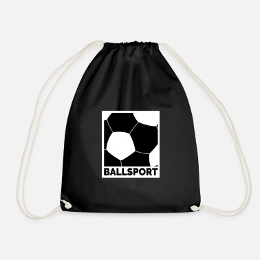 Ball Sport ball Sports - Drawstring Bag