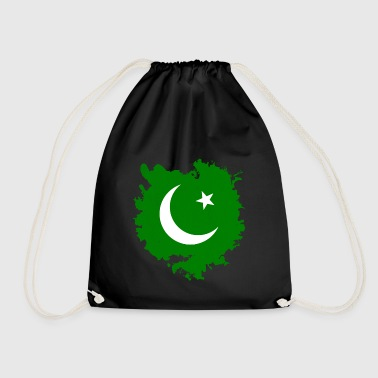 Pakistan - Drawstring Bag