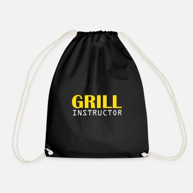 Grill Instructor Grill Instructor - Turnbeutel