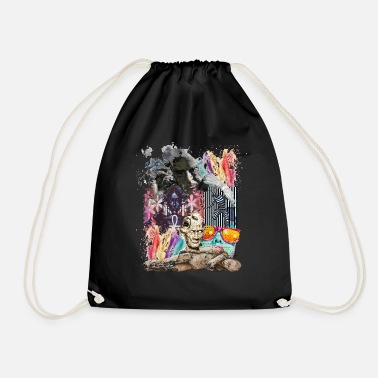 Pop Art Pop Art - Drawstring Bag