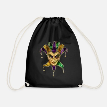 Carneval CARNEVAL MASK - Drawstring Bag