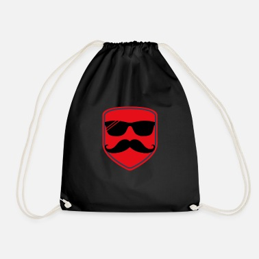 Sir Sir - Drawstring Bag