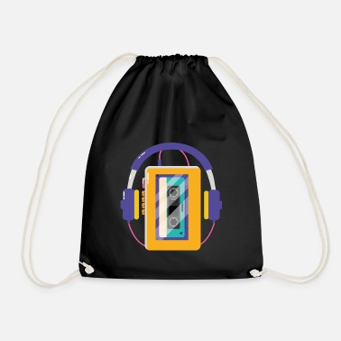 Walkman Walkman-pop - Gymnastiktaske