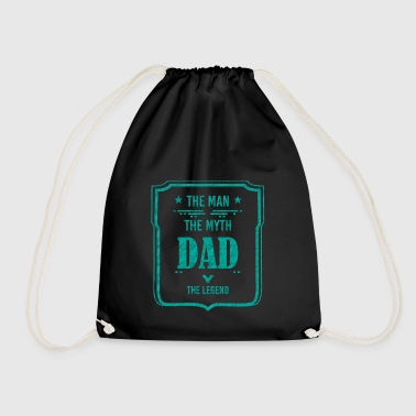 Father's Day Father's Day gift - Drawstring Bag