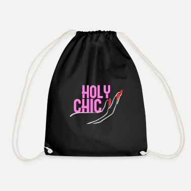 Holy Chic Holy chic - Turnbeutel