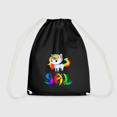 Salen Unicorn Sal - Gymbag