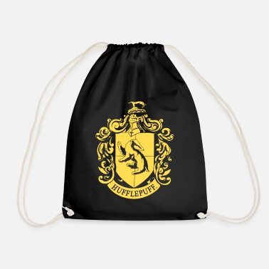 Wizarding World Harry Potter Hufflepuff Coat of Arms - Jumppakassi