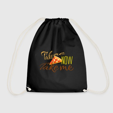 Take me now Take me - Drawstring Bag