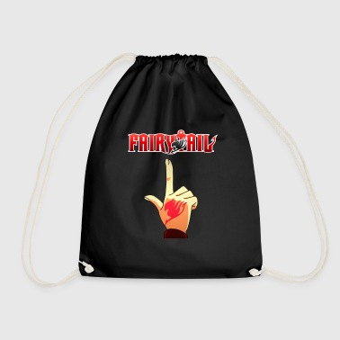 Fairy tail Signal - Drawstring Bag