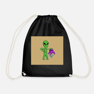 Puppies PUPPIES - Drawstring Bag