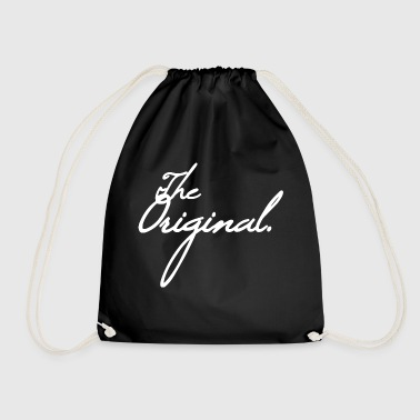 THE ORIGINAL - Drawstring Bag