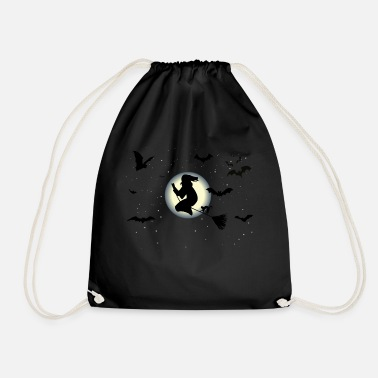 Witching Hour Witching hour - Drawstring Bag