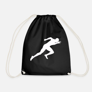 Sprinting Sprint Athletics - Drawstring Bag