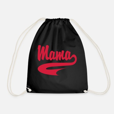 Collegestyle Mama CollegeStyle - Turnbeutel