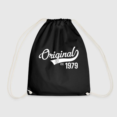 Born - Drawstring Bag