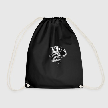 Freak freak - Drawstring Bag