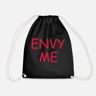 Envy envy me - Drawstring Bag