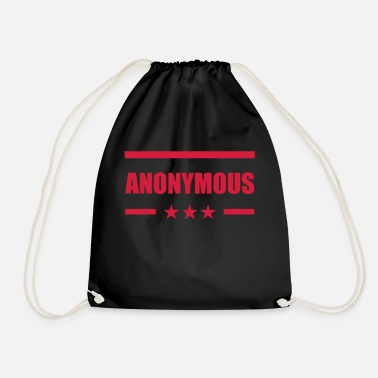 Anonymous Anonymous - Gymtas