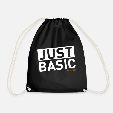 Just Just BASIC - Sacca sportiva
