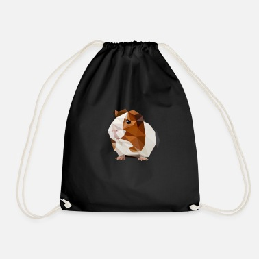 Guinea pig - Drawstring Bag