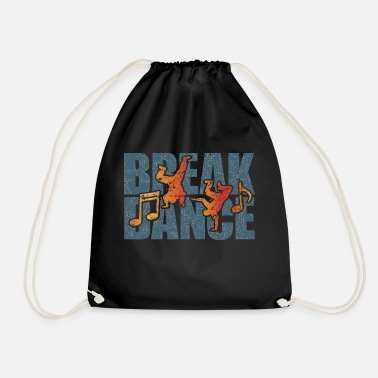 Breakdance Bboy Breakdance Breaker - Mochila saco