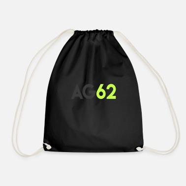 AG62 Position on the right side - Drawstring Bag