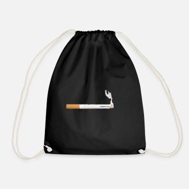 Bestill Ikke Røyk Vesker & ryggsekker på nett | Spreadshirt