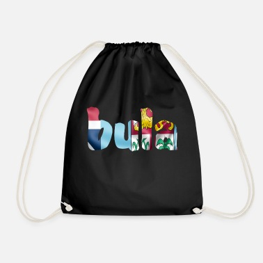 Bula - Drawstring Bag