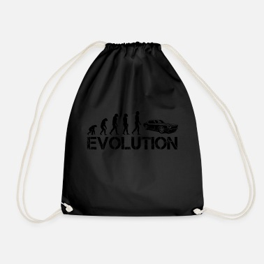 Evolution EVOLUTION - Gymtas