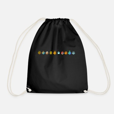 apinext all - Drawstring Bag