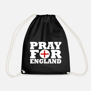England England / Be for England - Gymbag