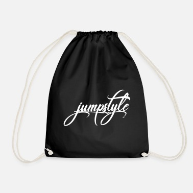 Jumpstyle jumpstyle - Drawstring Bag